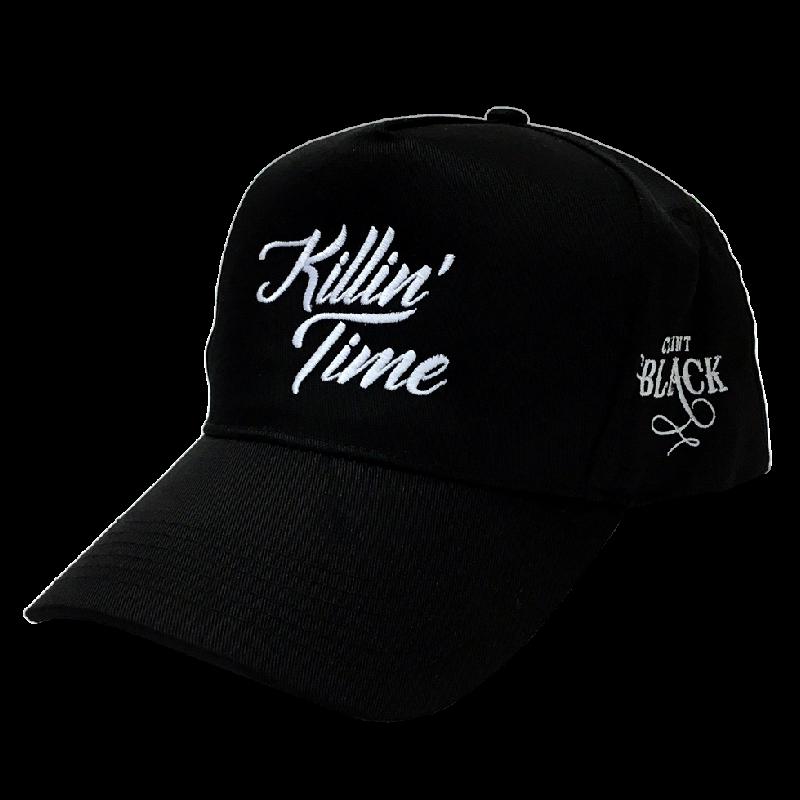 Clint Black Black Killin' Time Ballcap